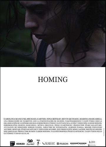 Cartel Homing