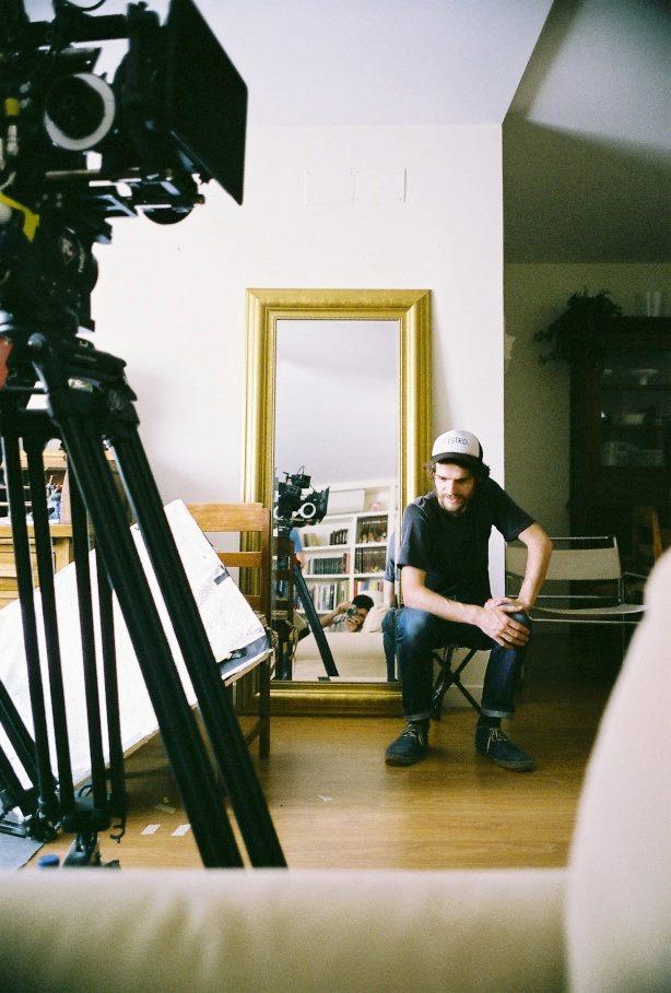 La soledad de la cámara